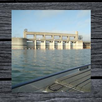 Falcon Dam